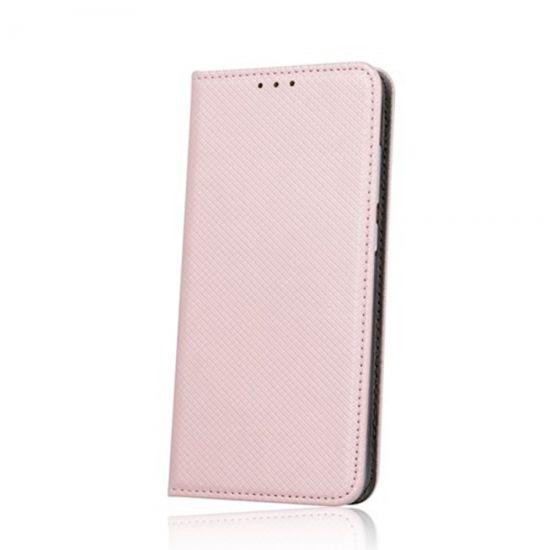 Havana futrola za Samsung Galaxy A20e A202, preklopna, roza
