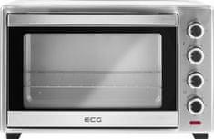 ECG ET 20482 Stainless električna pečica