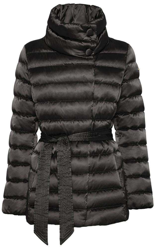 Geox dámská bunda Chloo W9425P T2411 S černá