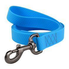 Wau Dog Vodě odolné vodítko WAU DOG modré