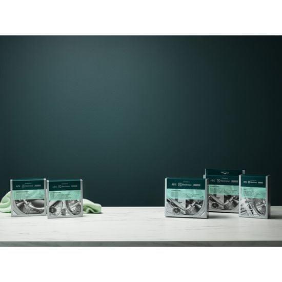Electrolux Super Clean odmašťovač praček M3GCP200 dvě balení