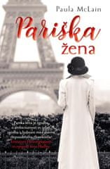 Paula McLain: Pariška žena