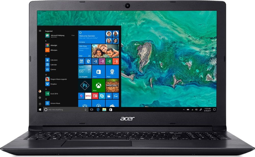 Acer Aspire 3 (NX.H38EC.022)