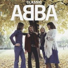 ABBA: Classic... The Masters Collection - CD