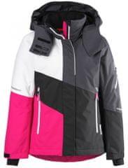 Reima kurtka zimowa dziewczęca Seal 104 różowa