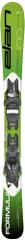 Elan Formula Green QS EL 4.5 80 cm zelená 2019