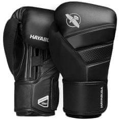 Hayabusa Hayabusa Boxerské rukavice T3 - černo/černé