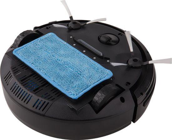 SENCOR SRV 1000SL Robotický Vysavač 2v1 AllFloor
