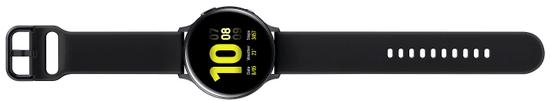 SAMSUNG Galaxy Watch Active2 (44 mm) Black - zánovné