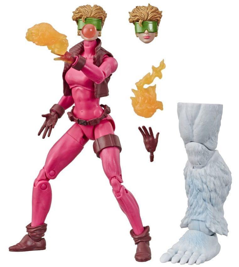 Hasbro Marvel 15cm prémiová figurka Boom-Boom