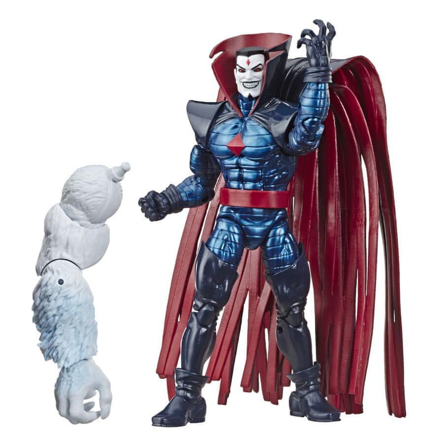 Hasbro Marvel 15cm prémiová figurka Mister Sinister