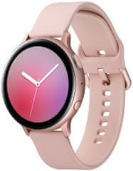 SAMSUNG Galaxy Watch Active2 (44 mm) Gold (SM-R820NZDAXEZ)