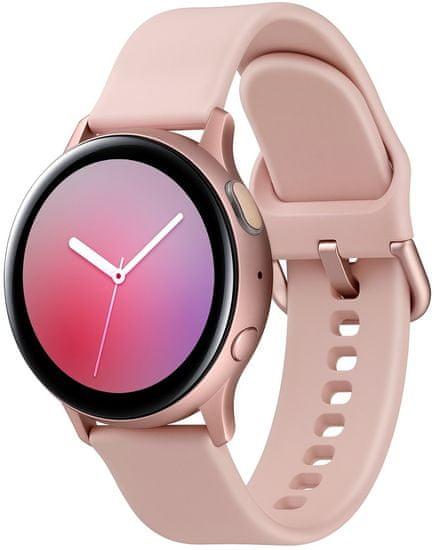 Samsung Galaxy Watch Active 2 Allu 40 BT pametna ura, roza-zlata