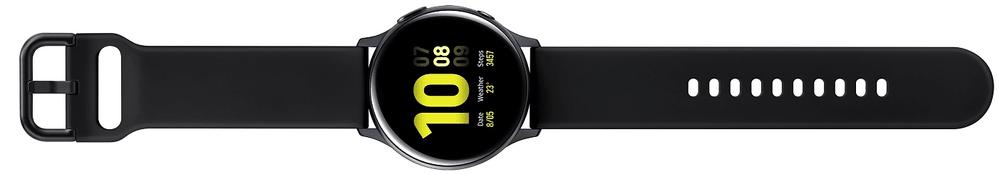 Samsung Galaxy Watch Active2 (40 mm) Black (SM-R830NZKAXEZ)