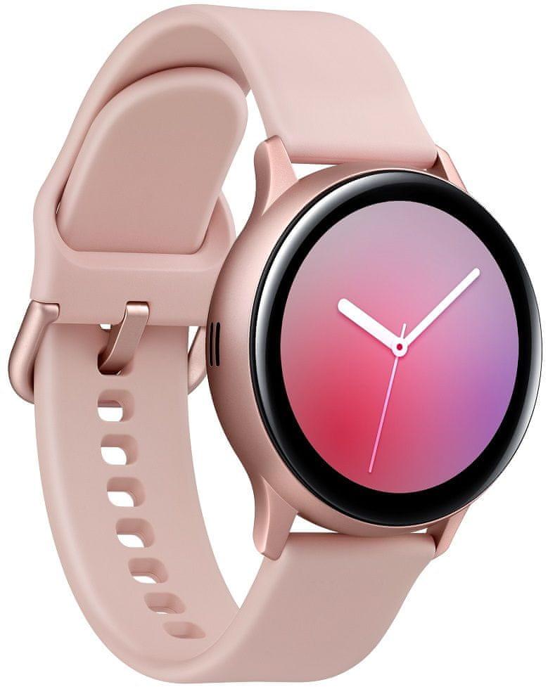 Samsung Galaxy Watch Active2 (40 mm) Gold (SM-R830NZDAXEZ) - rozbaleno
