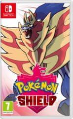 Nintendo Pokemon Shield igra (Switch)