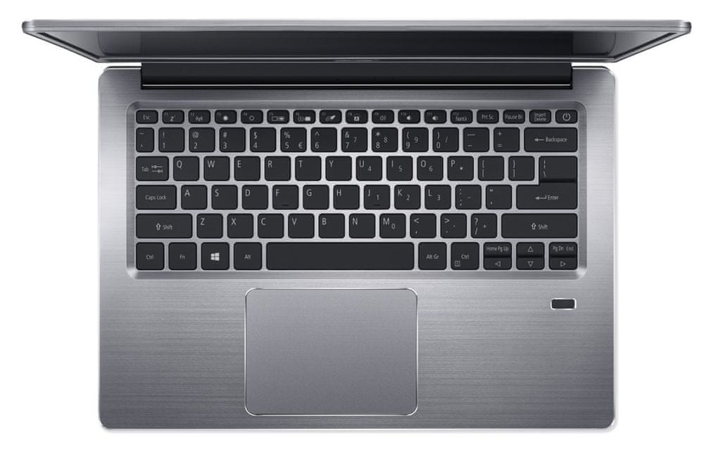 Acer Swift 3 (NX.GXZEC.008) - rozbaleno