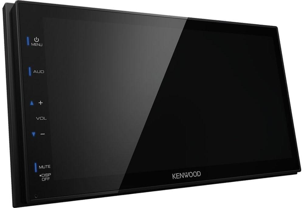 Kenwood DMX-120BT