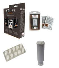 KRUPS XS530010 Sada na údržbu kávovarov Krups