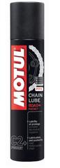 Motul Chain Lube Road Plus mazivo za verigo, 100ml, potovalni