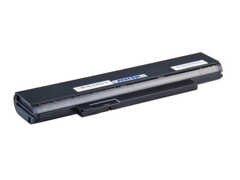 Avacom Lenovo ThinkPad Edge E120, E125 Li-Ion 11,1V 5200mAh 58Wh
