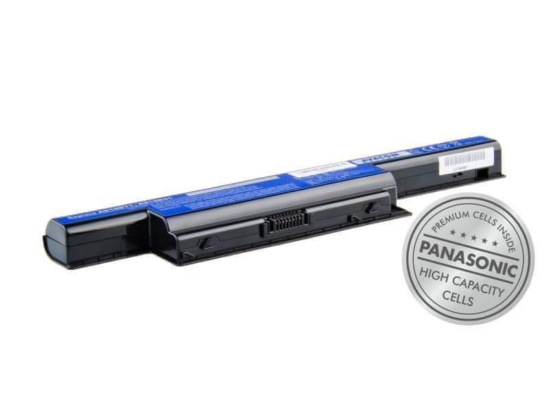Avacom Acer Aspire 7750/5750, TravelMate 7740 Li-Ion 11,1V 5800mAh/64Wh