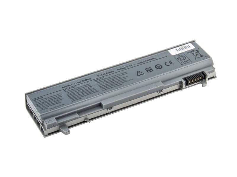 Avacom Dell Latitude E6400, E6410, E6500 Li-Ion 11,1V 4400mAh