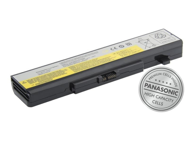Avacom Lenovo ThinkPad E430, E530 Li-Ion 11,1V 5800mAh