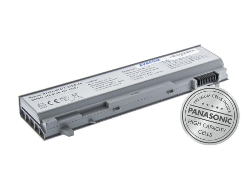 Avacom Dell Latitude E6400, E6410, E6500 Li-Ion 11,1V 5800mAh/64Wh