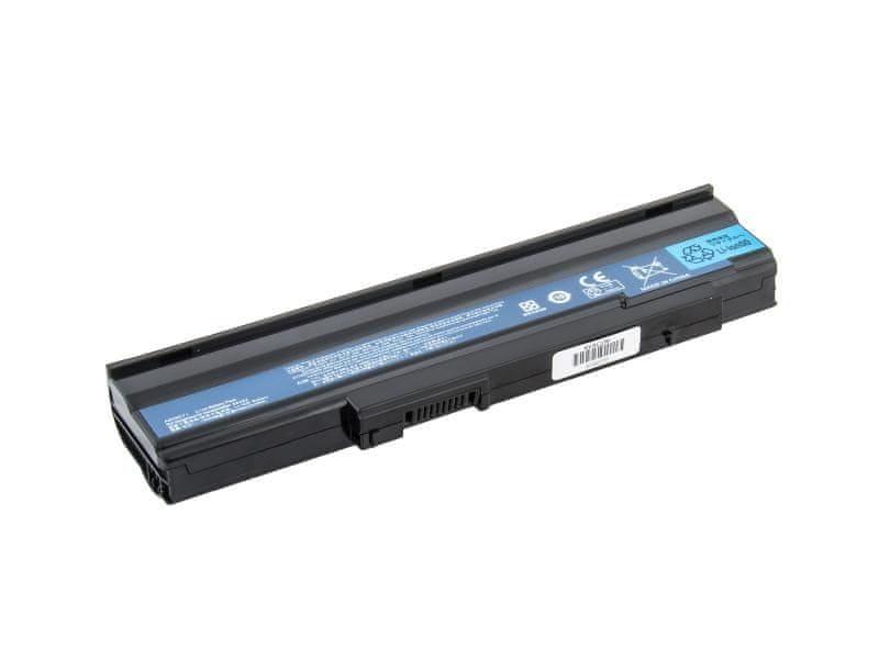 Avacom Acer Extensa 5635G/5235G Li-Ion 11,1V 4400mAh