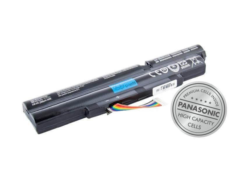 Avacom Acer Aspire 3830T, 4830T, 5830T series Li-Ion 11,1V 5800mAh 64Wh