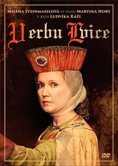 V erbu lvice - DVD