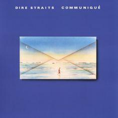 Dire Straits: Communiqué - LP