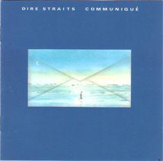 Dire Straits: Communiqué - CD