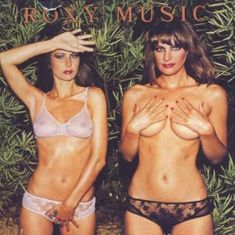 Roxy Music: Country Life (Remastered 1999) - CD