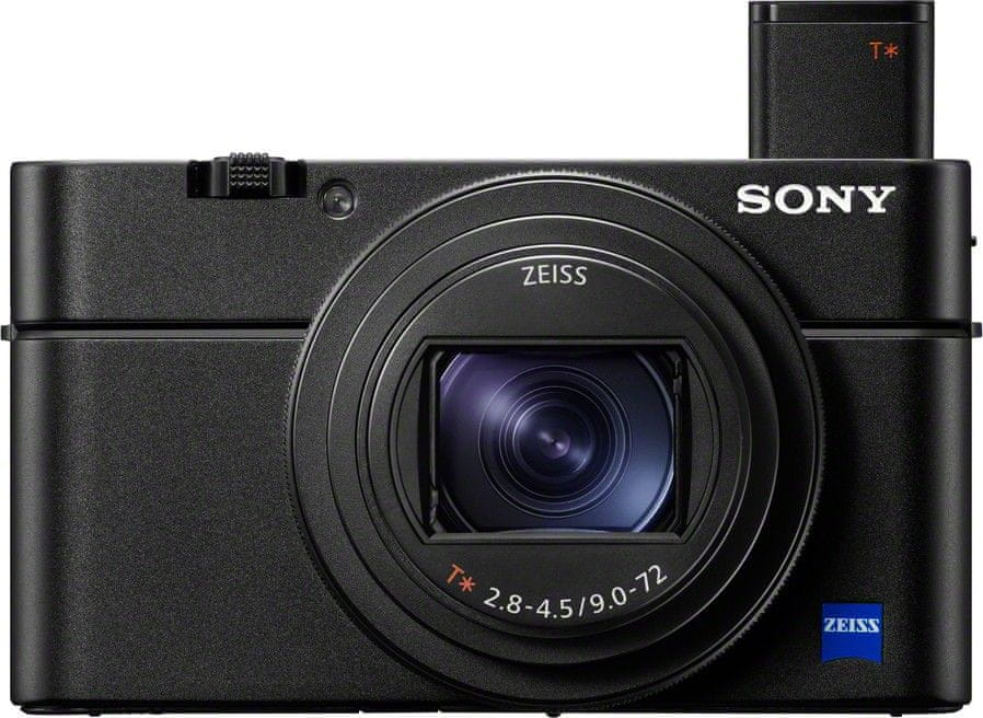 Sony Cybershot DSC-RX100 VII (DSCRX100M7.CE3)