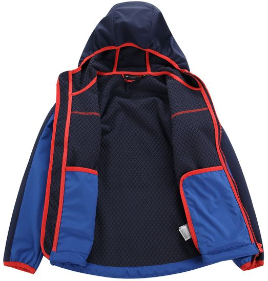 ALPINE PRO NOOTKO 7 otroška jakna