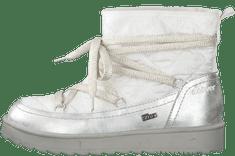 s.Oliver dámské sněhule 26405 36 bílá - zánovní