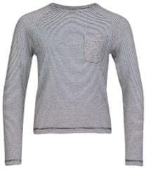 ALPINE PRO dětské tričko Maudo 104 - 110 vícebarevná