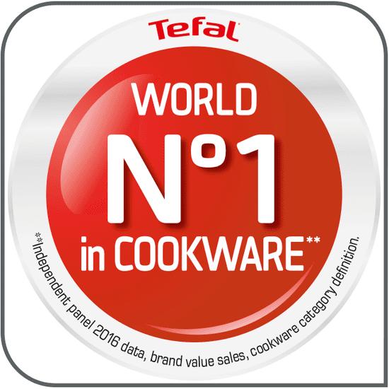 Tefal Set posuđa 10kom Duetto+ G732SA55