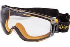 iSpector Uzavřené brýle Obterre