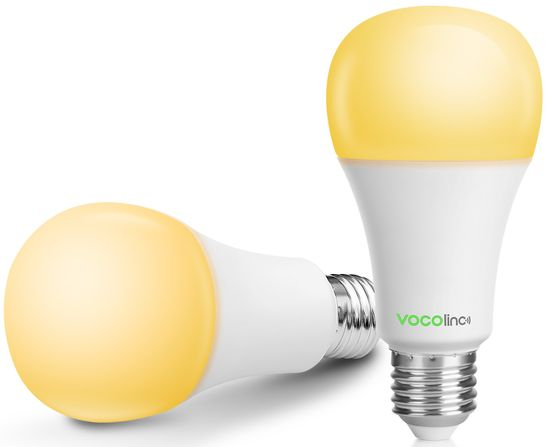 VOCOlinc żarówka Smart L3 ColorLight zestaw 2 szt.