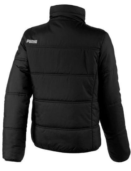 Puma jakna za djevojčice Essentials Padded