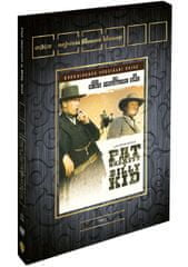 Pat Garret a Billy The Kid (2DVD) - DVD