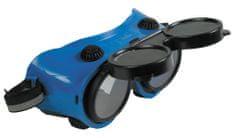 Cerva Zváračské okuliare Artilux Weld