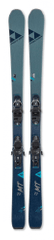 FISCHER My Pro MT 73 SLR + vázání MY RS9 GW SLR 145 cm modrá 2019