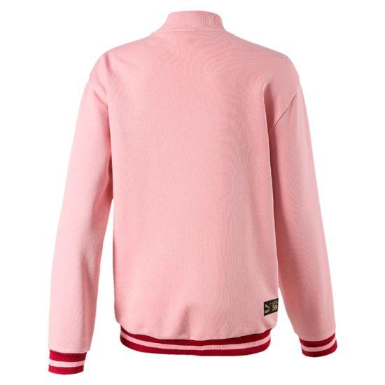 Puma jakna za djevojčice Sesame Street
