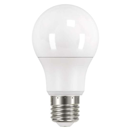 Emos LED Classic A60 10W E27 žarnica,topla bela Ra95
