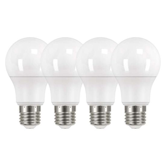 Emos LED žárovka Classic A60 10W E27 teplá bílá
