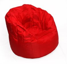 Beanbag Sedací vak Chair scarlet rose